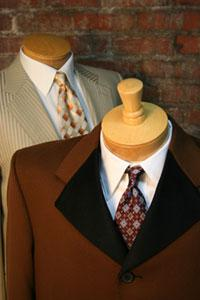Chris Casseb Custom Suits